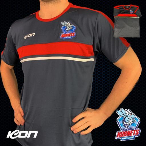 Rochdale Hornets T-Shirt