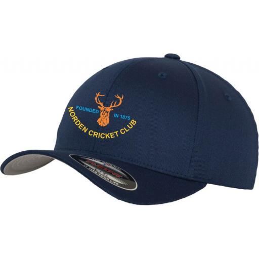 Norden CC Pro Cricket Cap