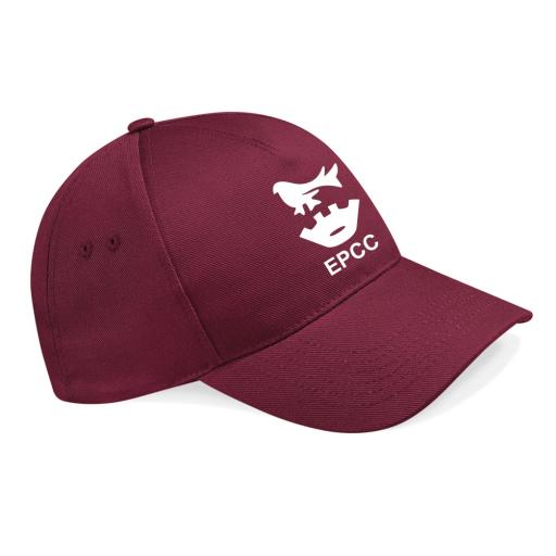 East Preston CC Cricket Cap