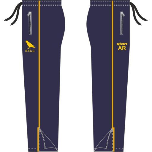 Southport Trinity CC Track Pants