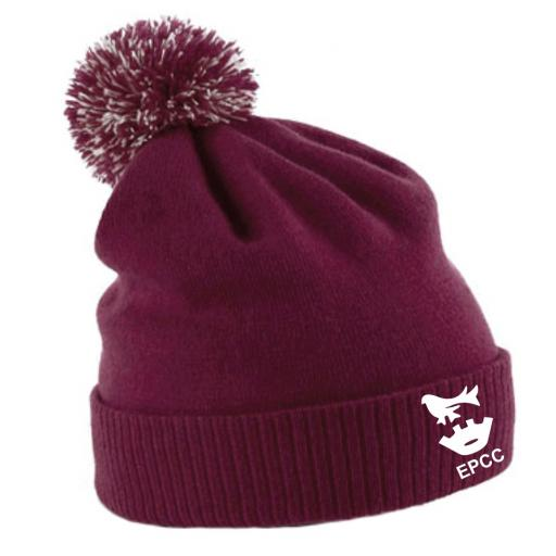 East Preston CC Beanie