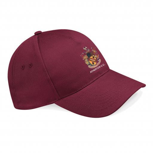 Atherton CC Cricket Cap