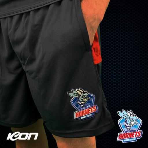 Rochdale Hornets Shorts