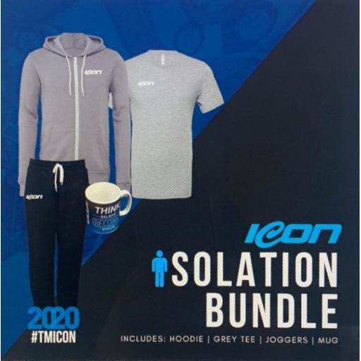 ICON Isolation Bundle