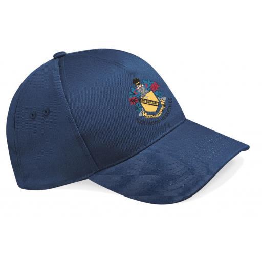 Fleetwood Hesketh CC Cricket Cap