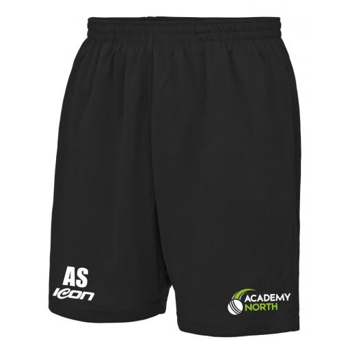 Academy North CLUB Shorts