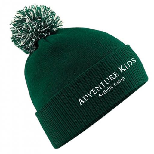 Adventure Kids - Beanie Hat