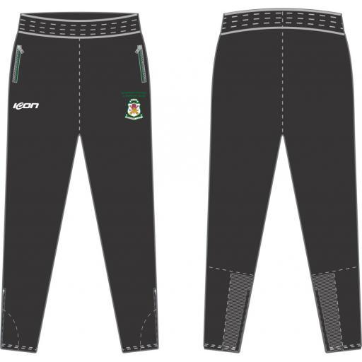 Moorside C & BC Skinny Fit Pants
