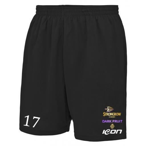 Dark Fruits FC Shorts