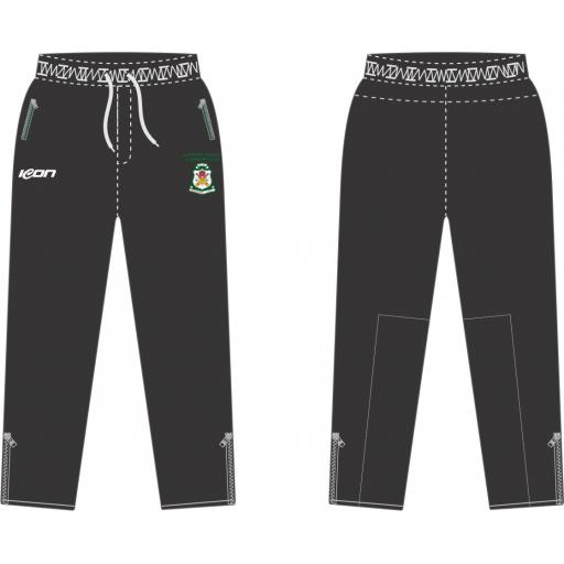 Moorside C & BC Slim Fit Track Pants