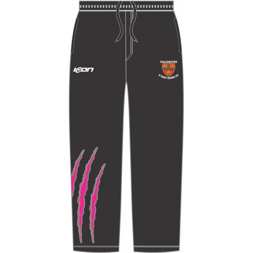 Colchester & East Essex CC T20 Cricket Pants - Womens