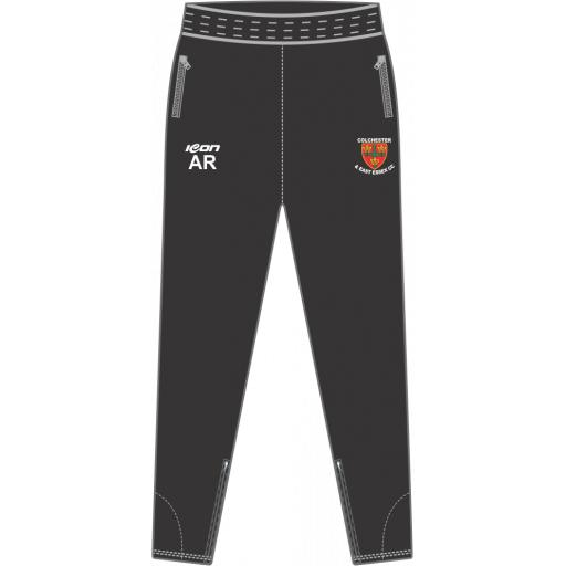 Colchester & East Essex CC Skinny Track Pants