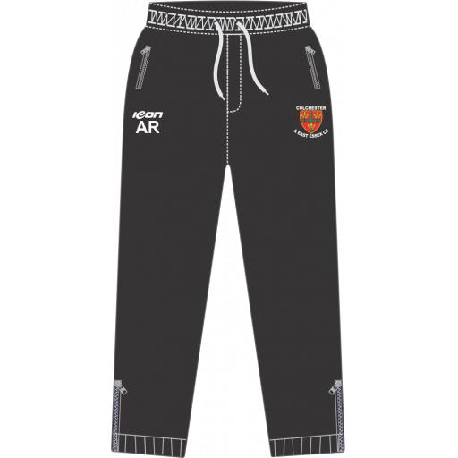 Colchester & East Essex CC Slim Track Pants
