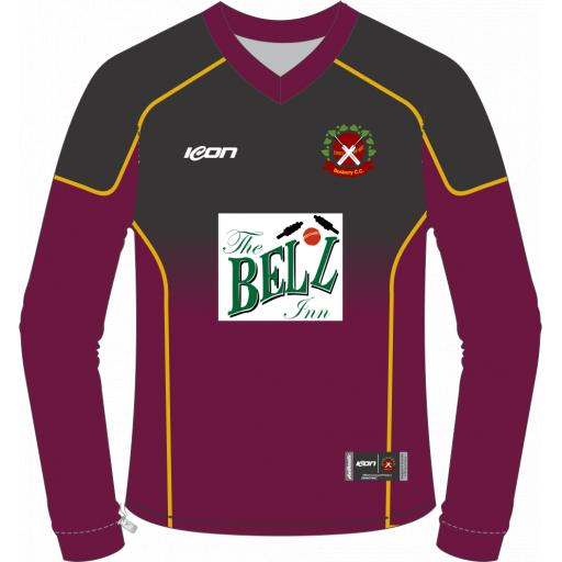 Bosbury CC T20 Sweater - Long Sleeve
