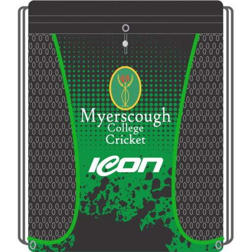 Myerscough College (Preston) Sublimated Gym / Accessory Bag