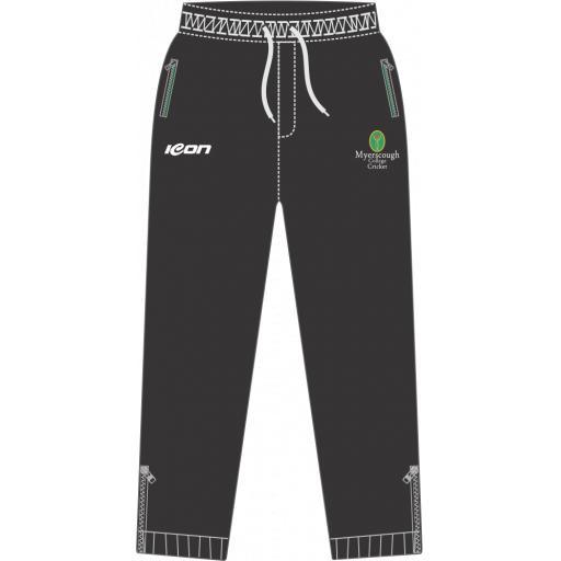 Myerscough Cricket (Preston) Slim Fit Pant