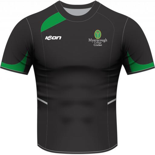 Myerscough Cricket (Preston) T-Shirt