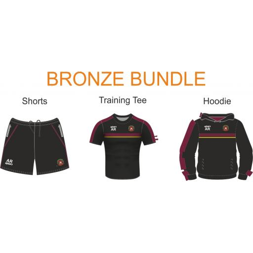 Bosbury CC Bronze Bundle