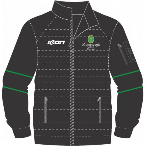 Myerscough Cricket (Preston) Sub Zero Jacket