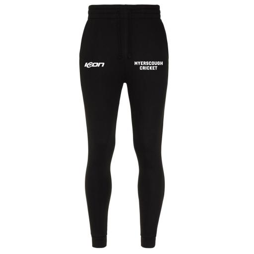 Myerscough Cricket College Leisure Track Pants