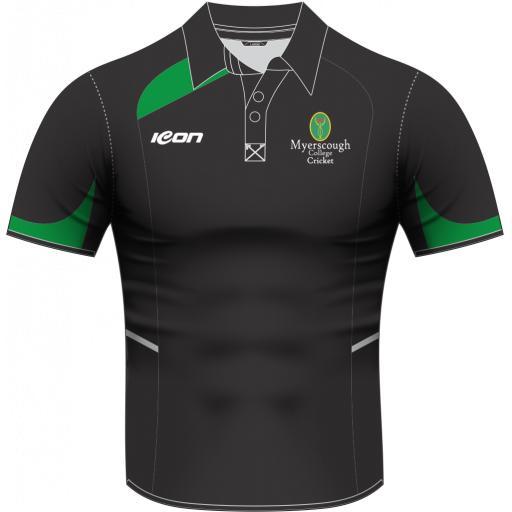 Myerscough Cricket (Preston) Polo Shirt