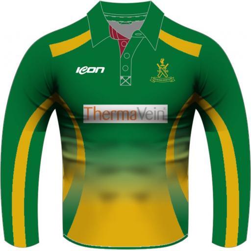 Sefton Park CC Women's T20 Shirt - Long Sleeve