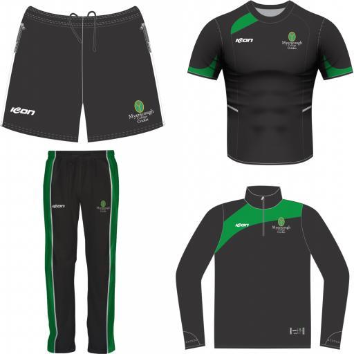Myerscough Cricket (Preston) Training Bundle