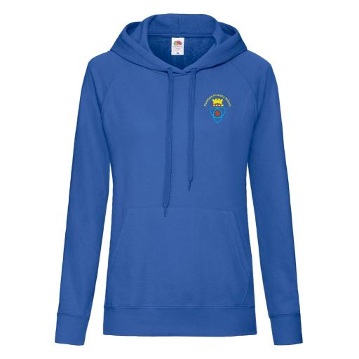 Parkfield Primary School Ladies Staff Hoodie