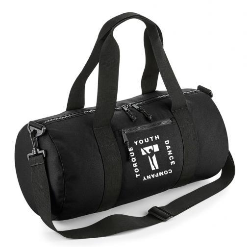 Torque Dance 'Standard' Studio Barrel Bag