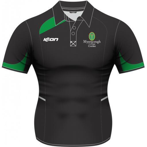 Myerscough Cricket (Preston) Polo Shirt - Ladies