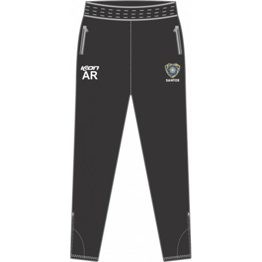 Santos AFC Coaches Skinny Fit Track Pants