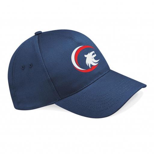 NFBA Cap