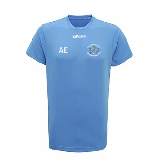 Bury GSOB AFC Performance Training T