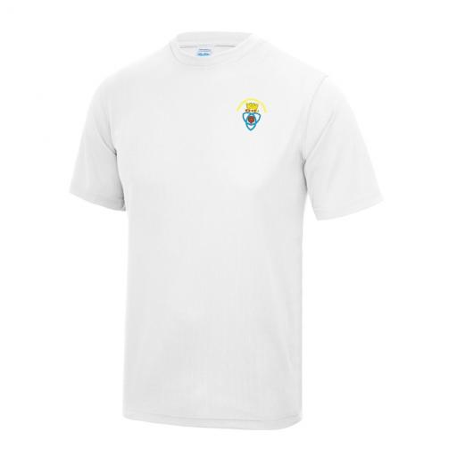 Parkfield Primary School Men's Staff T - Shirt