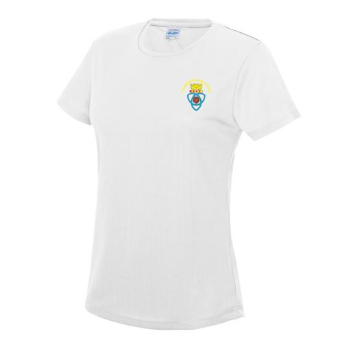 Parkfield Primary School Ladies Staff T - Shirt