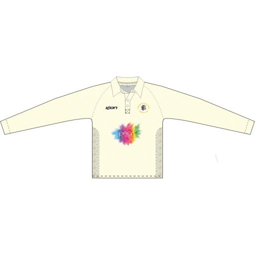 Farnworth Social Circle Playing Shirt – Long Sleeve