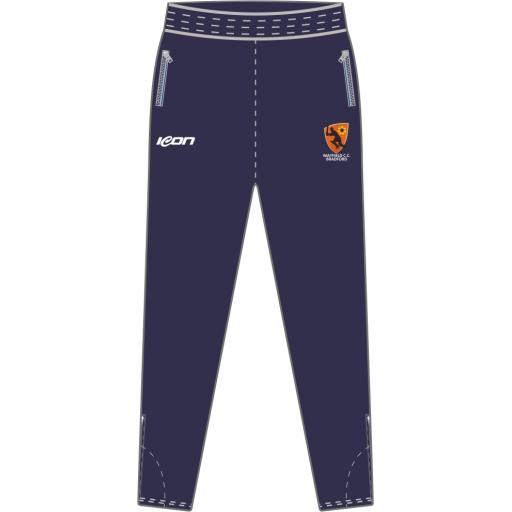 Mayfield CC Skinny Fit Track Pants
