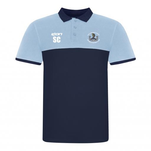 Bury GSOB AFC Polo