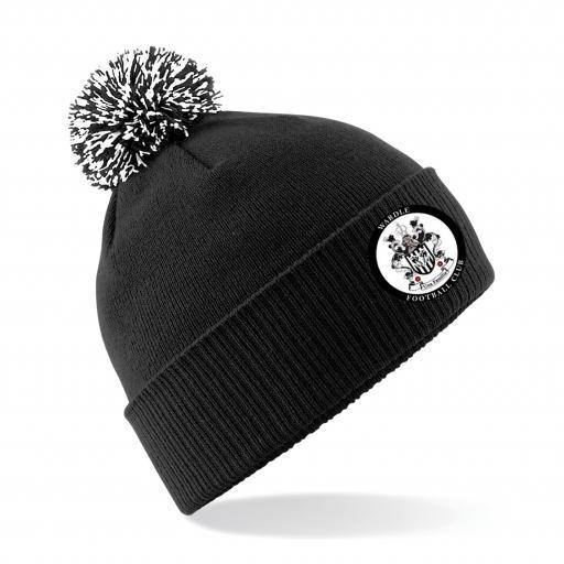 Wardle FC Beanie Hat