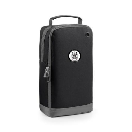 Wardle FC Sports Shoe/Accessory Bag