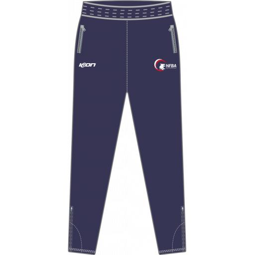NFBA Skinny Fit Track Pants