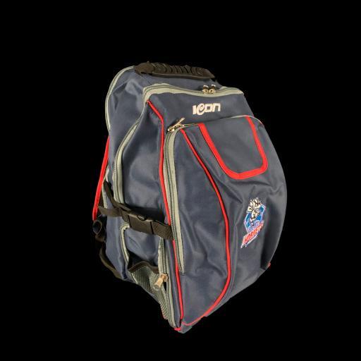 Rochdale Hornets Backpack