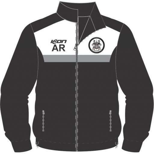 Wardle FC Rain Jacket