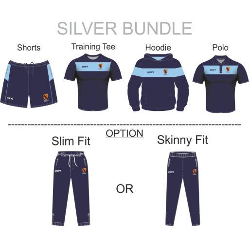 Mayfield CC Silver Bundle