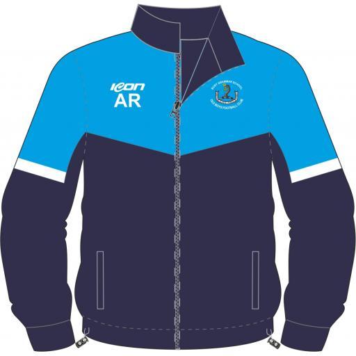 Bury GSOB AFC Rain Jacket