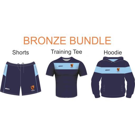 Mayfield CC Bronze Bundle