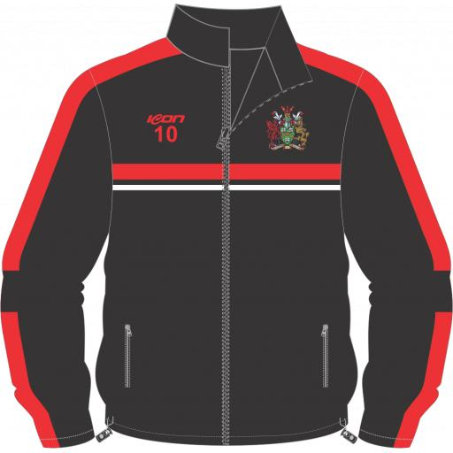 University of South Wales Cricket Rain Jacket