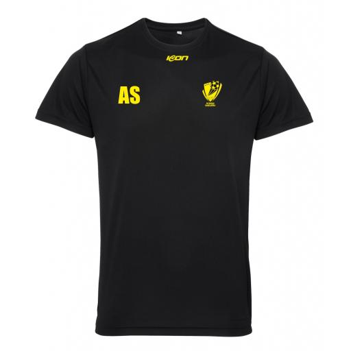 Bridge Bolton FC Performance Training T-Shirt