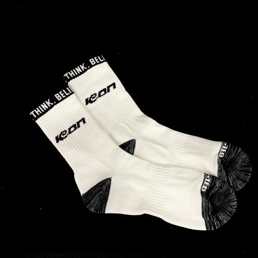 Icon PRO Performance Dri-Tec Crew Socks (2 Pairs)