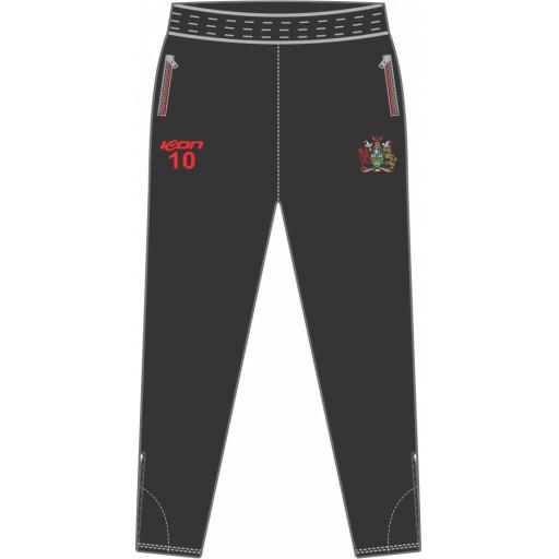 University of South Wales Cricket Skinny Track Pants